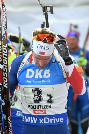 Emil Hegle Svendsen.