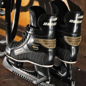 Ishockeyskridskor