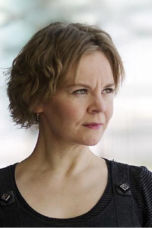 Susanna Mälkki, Iiro Rantala och Jenny Carlstedt