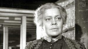 Niskavuori taistelee (Elsa Turakainen).