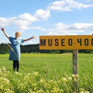Salatut museot