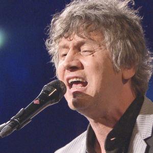 Peter Hägerstrand uppträder i På resande not