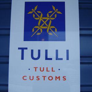 Tullens symbol