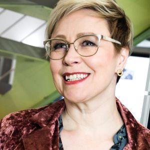 Kuvassa Lissu Kanerva (Mari Posti).
