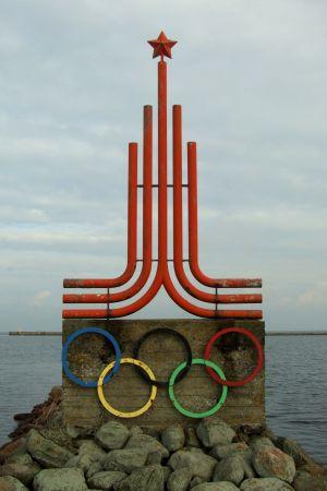 Sommarolympiad 1980 i Tallinn