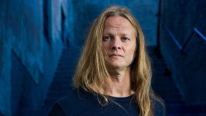Herman Geijer, zombieöverlevnadsexpert.