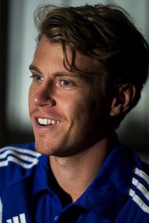 Rasmus Schüller, juli 2015.