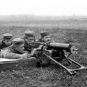 Maskingevärkompaniet