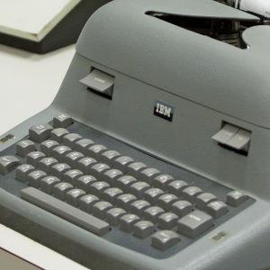 IBM-sähkökirjoituskone