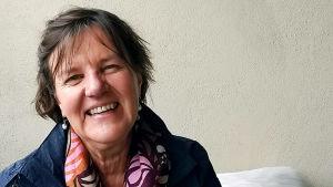 Rita Martucci berättar om emigrantlivet i Australien