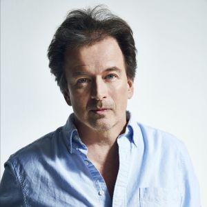 Författaren Kjell Westö
