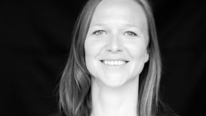 Andrea Reuter, Helsinki Script Guest Speaker
