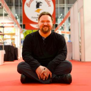 Janne Wass är chefredaktör för Ny Tid.