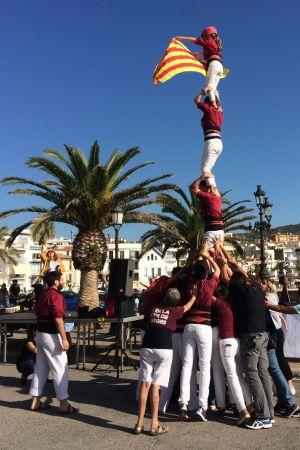 Castell i Sitges