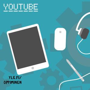 Pääkuva YouTube-artikkeliin