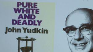 John Yudkin