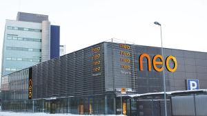 Neo är ett privat sjukhus i Åbo.