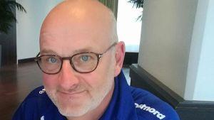 Henrik Dettman, tränare