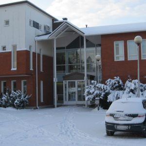 Sjundeås kommunhus
