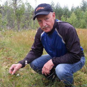 Martin Håkans