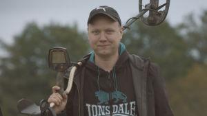 Jussi Nieminen (Mennensiyyden metsästäjät)