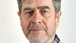 Björn Bernhardson som är verksamhetsledare på Äkta vara i Sverige