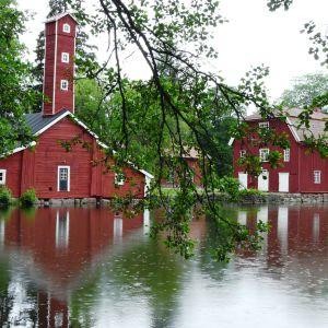 Strömfors bruk i Lovisa