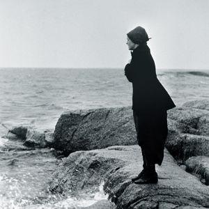 Stormskärs Maja på klipporna