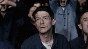 John Hurt on Winston Smith elokuvassa 1984