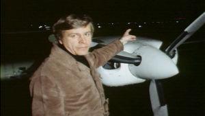 Rissalan lento-onnettomuus 1978 vaati viisitoista uhria, joiden joukossa oli useita politiikan ja talouselämän vaikuttajia.