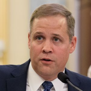 "James ""Jim"" Bridenstine."