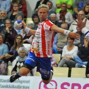 Robin Karlsson, BK-46.