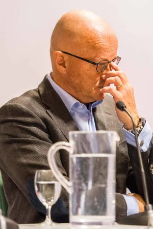 Fredrik S. Bendiksen köpte den förbjudna krämen åt Therese Johaug.