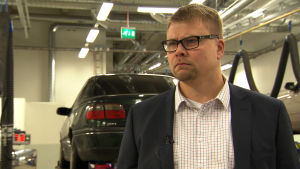 Timo Ojala, K1 katsastus