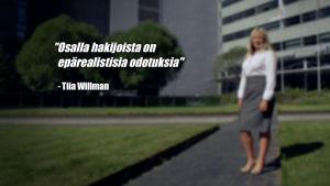 Tiia Willman
