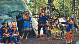Muisti: Elämää postikortissa, yle tv1