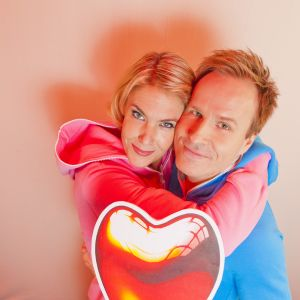 Ella ja Mikko ja Ps:n Rakkausviikko