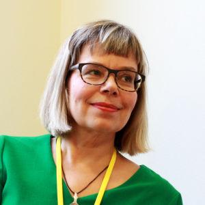 Ann-Catrin Östman