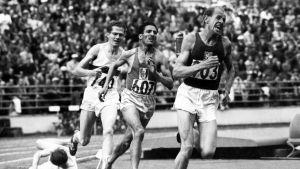 Helsingin olympialaiset 1952