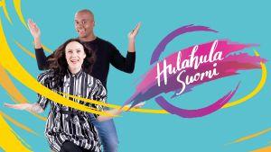 Hulahula Suomi on uusi ohjelmasarjan tanssista