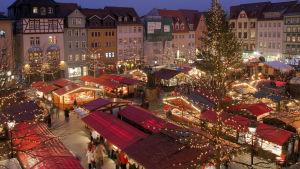 Julmarknad i Tyskland