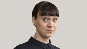 Jenny Matikainen, Ylen Aasian kirjeenvaihtaja