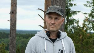 Ossi Kupila (Menneisyyden metsästäjät)