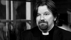 Paavalin seurakunnan kirkkoherra Kari Kanala