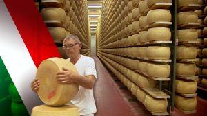 Osttillverkning