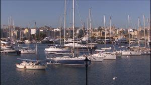 """""""Välimeren saarivaltio Malta vetää puoleensa rahapeliyrityksiä ja superjahteja."""""""