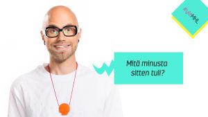 Heikki Soini: Olin nero