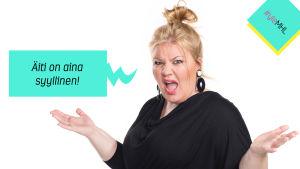 Jenny Lehtinen: Metatyö 2