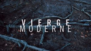 Vierge moderne - titelbild