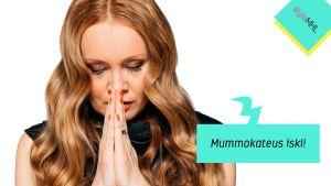 Marja Hintikka: Mummokateus iski!